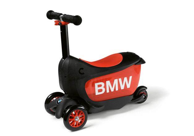 Mini2Go BMW Negro