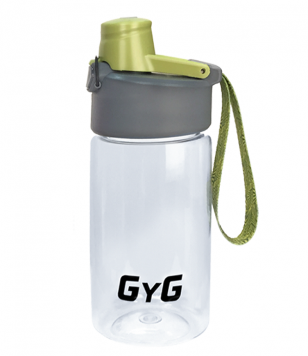 BOTELLA FLIPER 520 ML. G&G