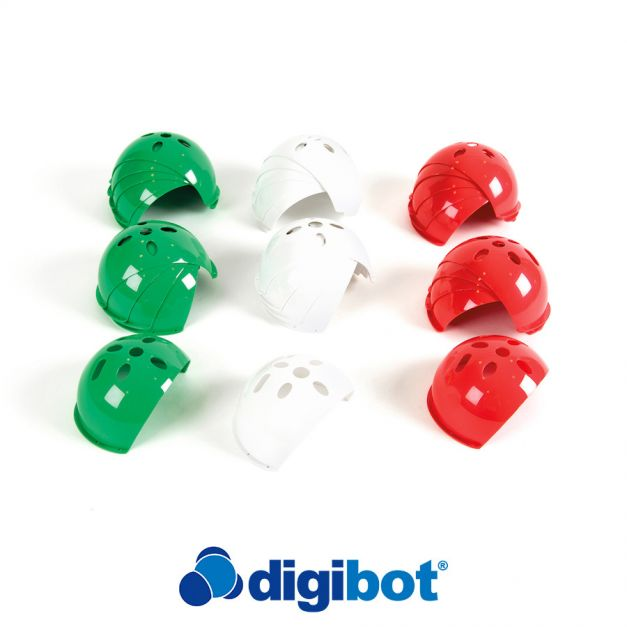 Bee-Bot/BlueBot Carcasas