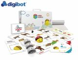 Pack: Robótica Educativa con Bee-Bot