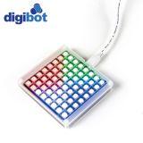 Scratch: Matriz LED multicolor