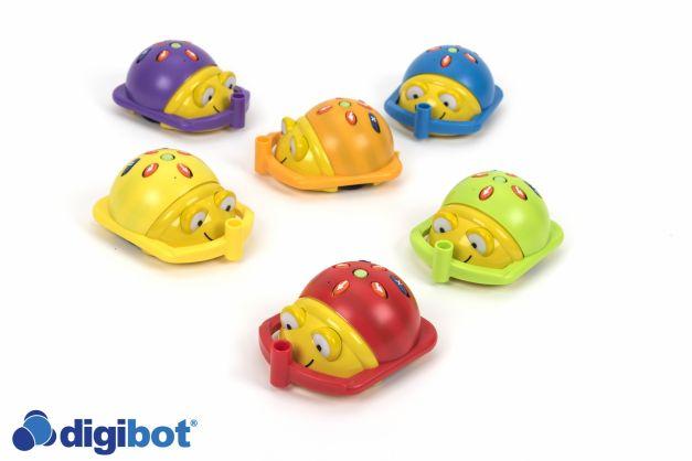 BeeBot / BlueBot Portalápiz