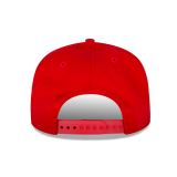 GORRA NEW ERA ROJA