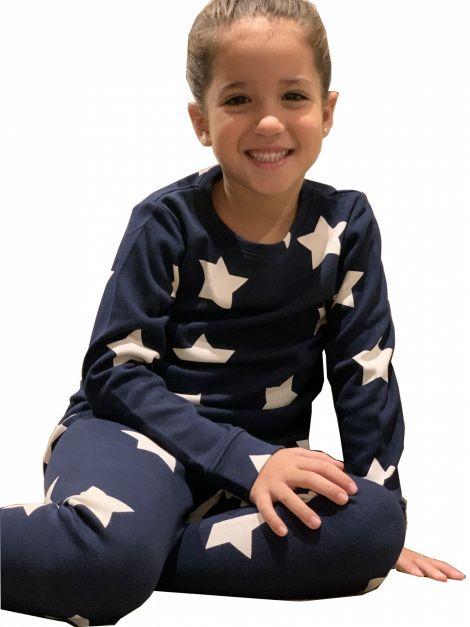 PJ: Niña Coleccion Stars