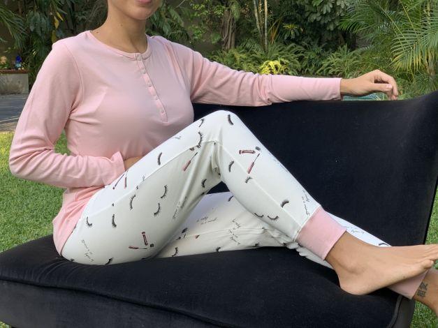 Polo y Pantalon