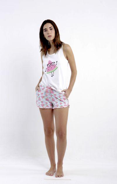Camiseta y Short