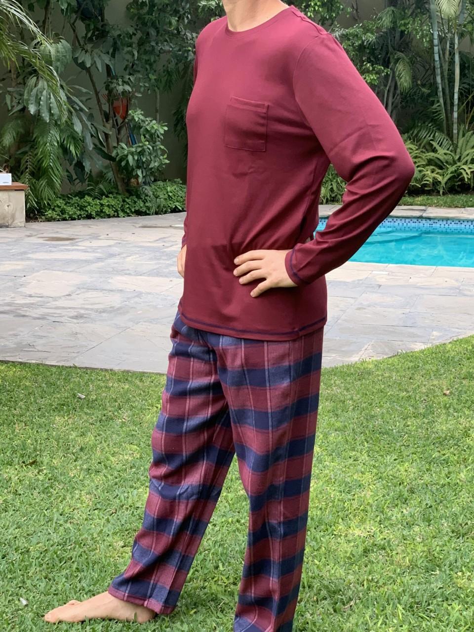 Mara Intimates Linea Exclusiva De Pijamas Para Toda La Familia Hechas Con El Mejor Algodon Peruano
