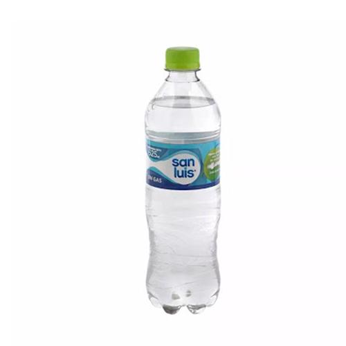 Agua San Luis sin gas 625 ml
