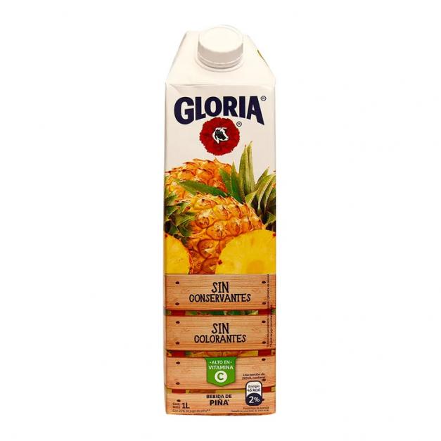 JUGO DE PIÑA GLORIA