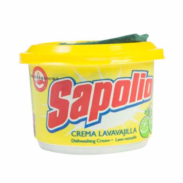 LAVA VAJILLA SAPOLIO 900 GRS