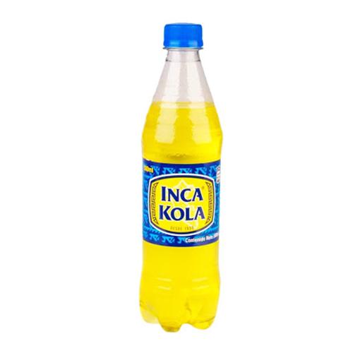 Inca Kola 450 ml