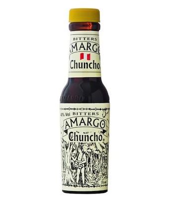 AMARGO DE ANGOSTURA x 75 ml