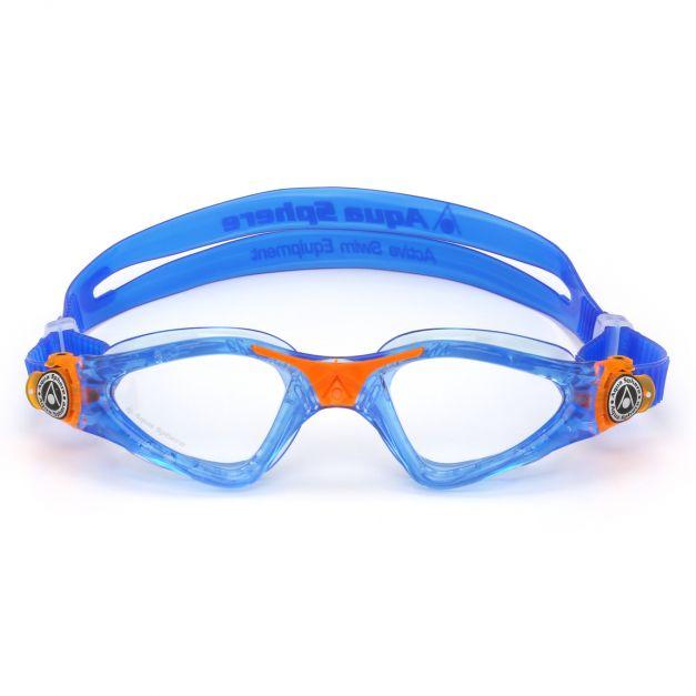 Aqua Sphere Lentes de natación Kayenne Jr