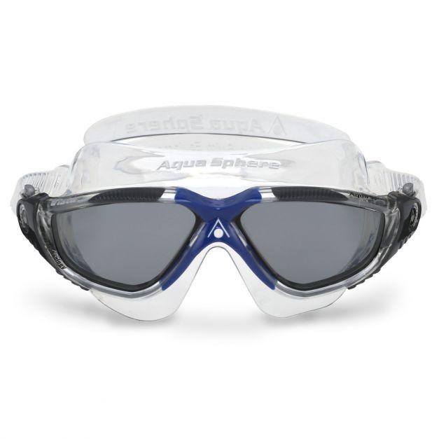 Aqua Sphere Máscara de natación Vista