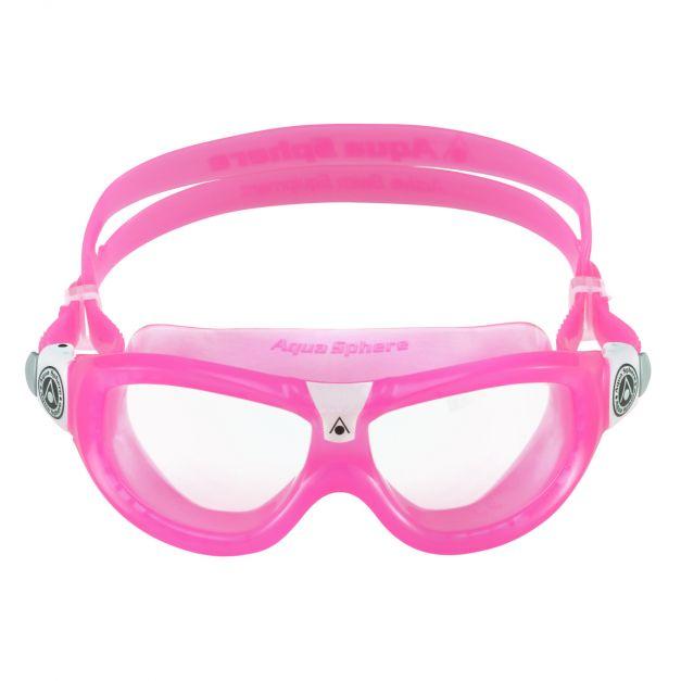 Aqua Sphere Máscara de natación Seal Kid