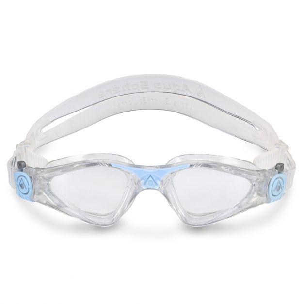 Aqua Sphere lentes de natación Kayenne Lady