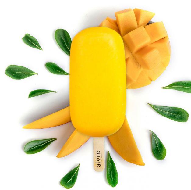 Paleta Mango
