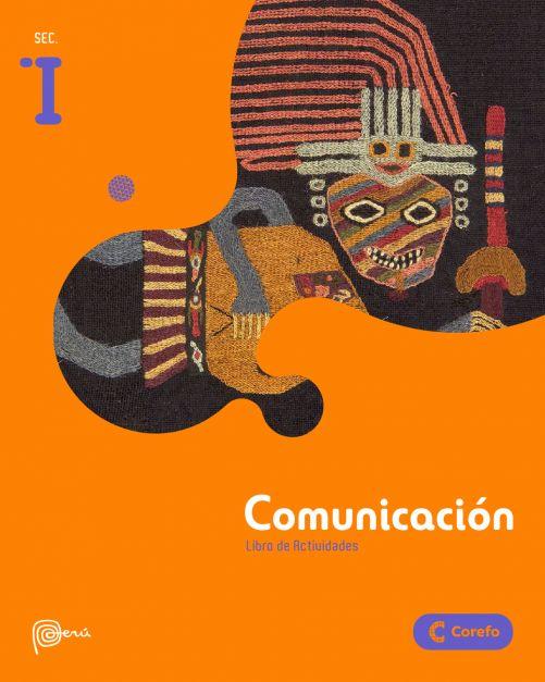 LIBRO DE COMUNICACION SEC I/A (PACK DE 4) - EDICIÓN 2020