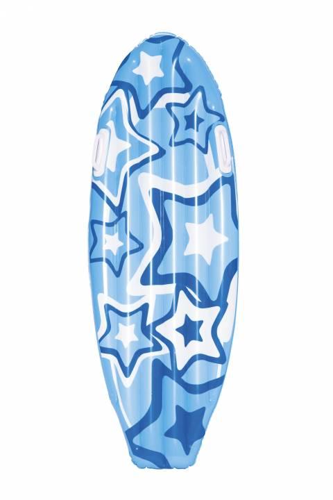 TABLA DE SURF PARA NIÑO Y NIÑA 1.14M X 46CM - BESTWAY