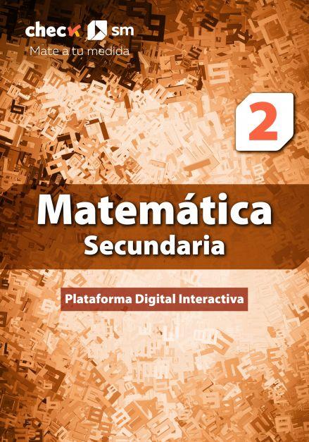Check SM Matemática 2