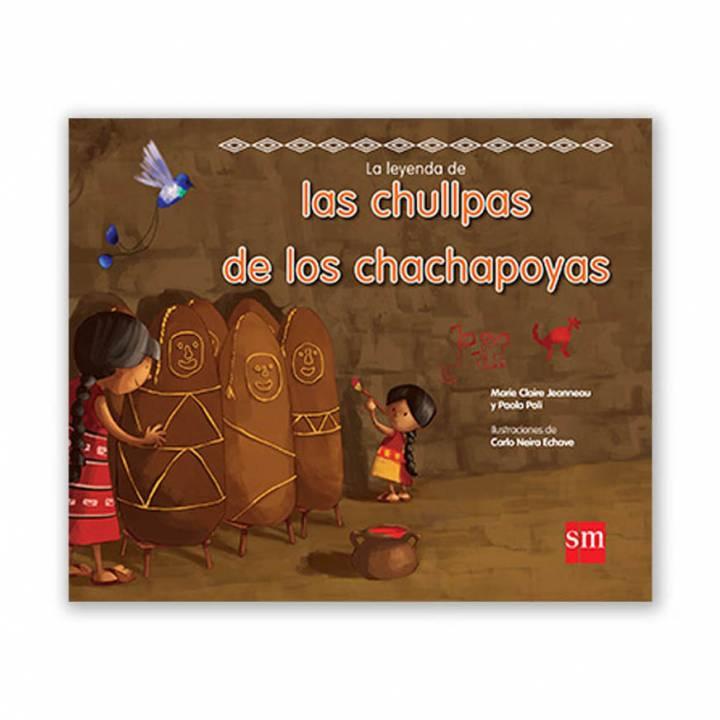 La leyenda de las chullpas de los chachapoyas