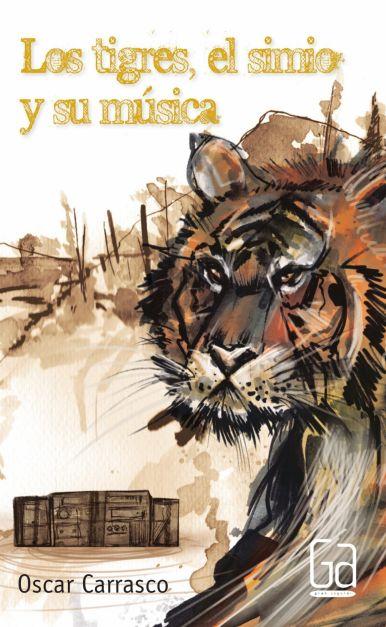 Los Tigres, el simio y su música