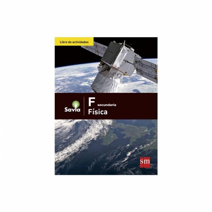 Física - Libro de Actividades - Savia