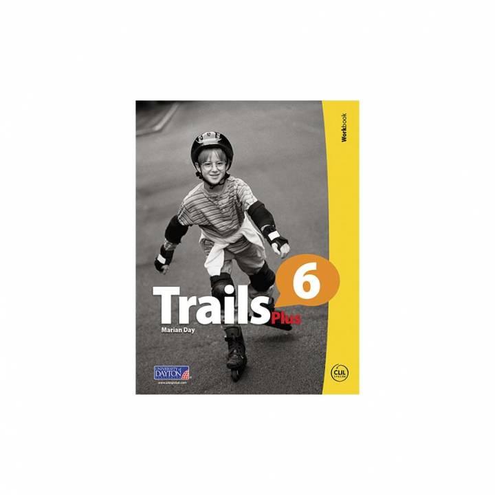 Trails Plus 6° Work Book Primary