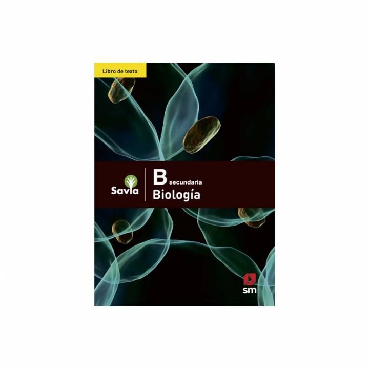 Biología - Texto Escolar - Savia