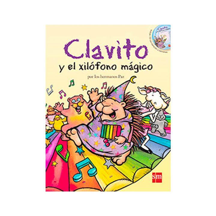 Clavito y el xilófono mágico