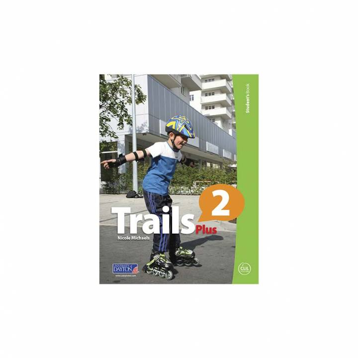 Trails Plus 2° (Student´s Book-Reader´s) Primary.