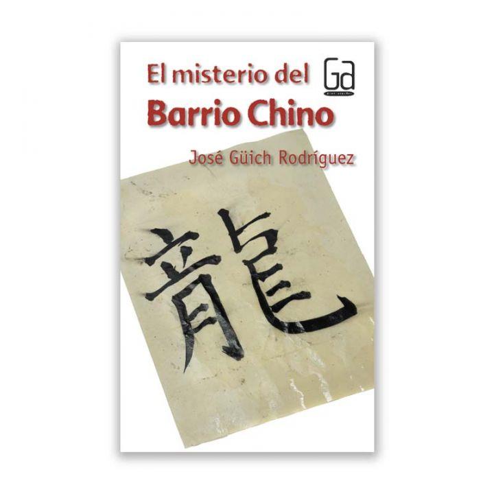 El misterio del Barrio Chino