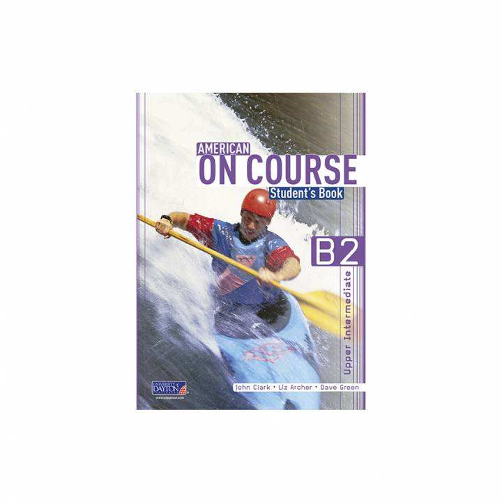American On Course B2 Student's Book