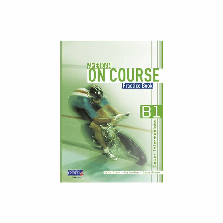 American On Course B1. Practice Book