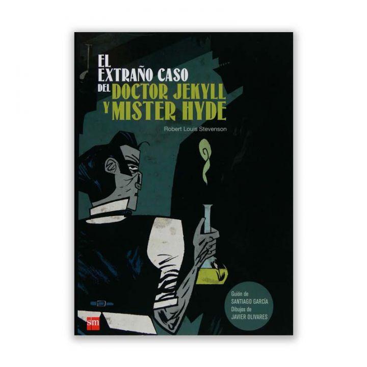 El extraño caso del doctor Yekyll y mister Hyde