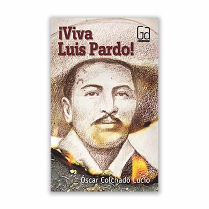 ¡Viva Luis Pardo!