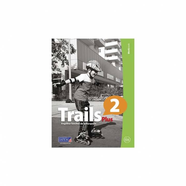Trails Plus 2° Work Book Primary