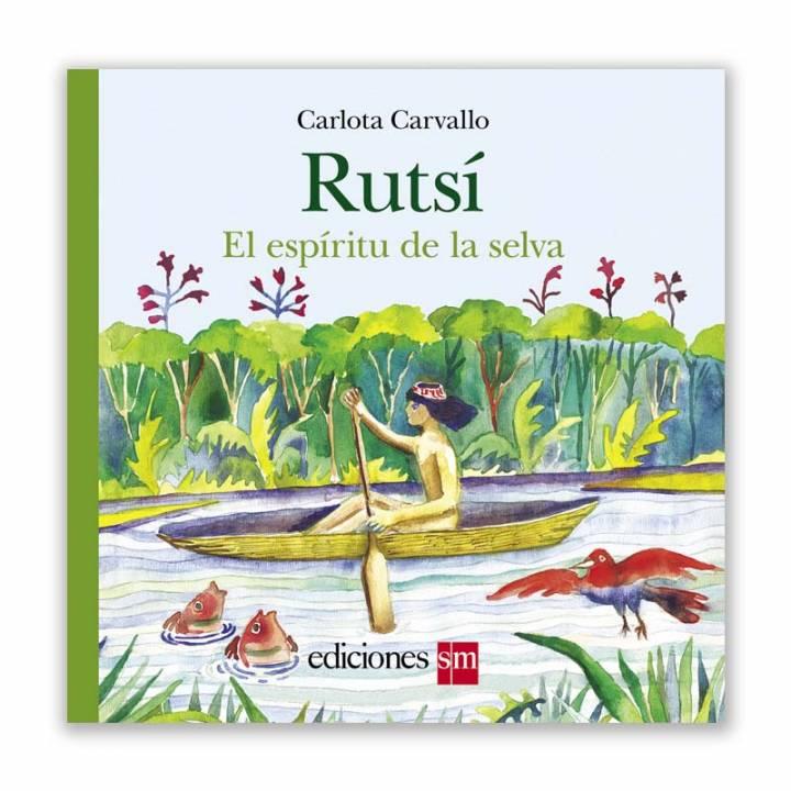Rutsí, el espíritu de la selva