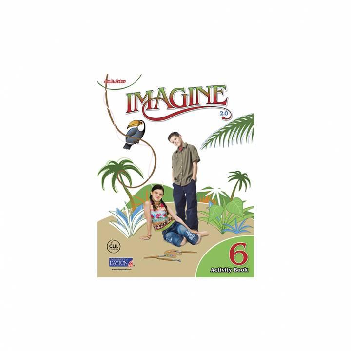 Imagine 2.0  Activity Book 6