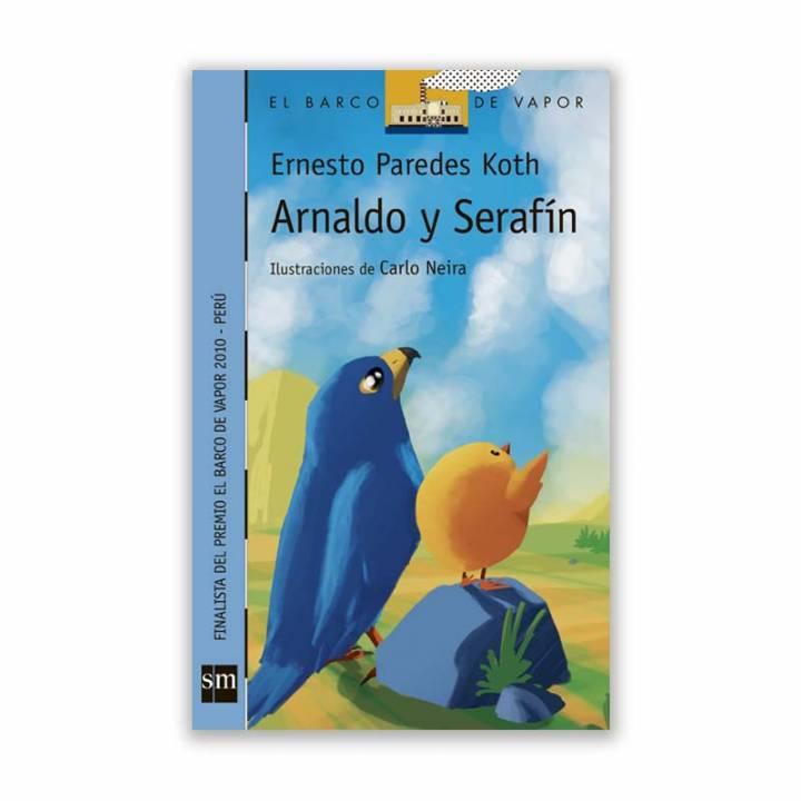 Arnaldo y Serafín