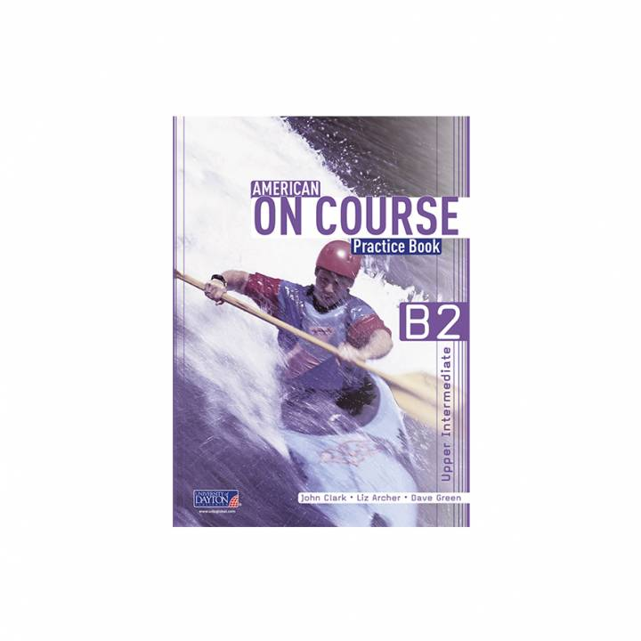 American On Course B2. Practice Book