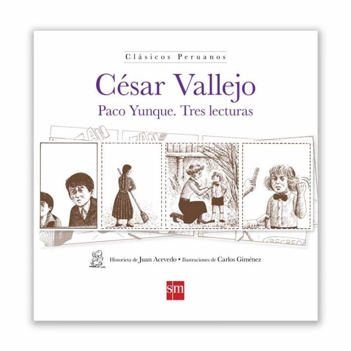 Paco Yunque. Tres lecturas