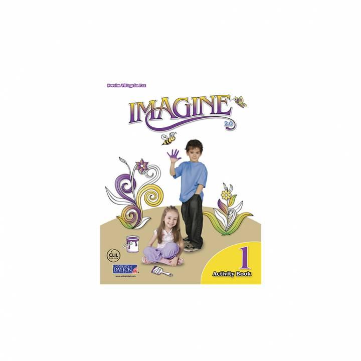 Imagine 2.0  Activity Book 1