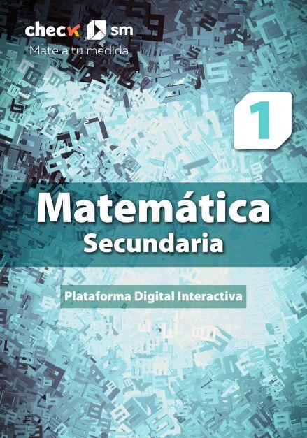 Check SM Matemática 1