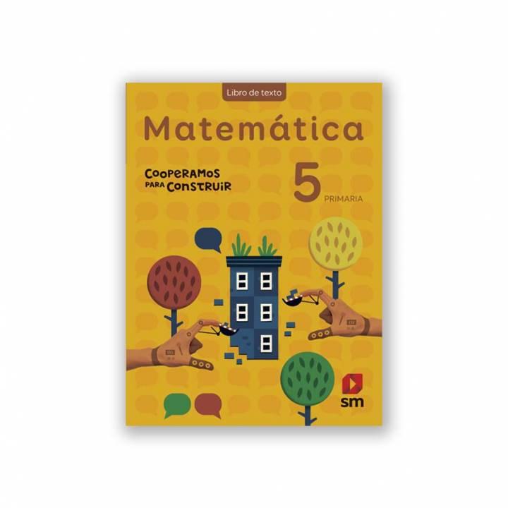 Matemática 5 - Cooperamos Texto Escolar