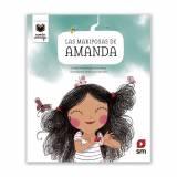 Las mariposas de Amanda