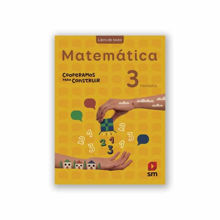 Matemática 3 - Cooperamos Texto Escolar