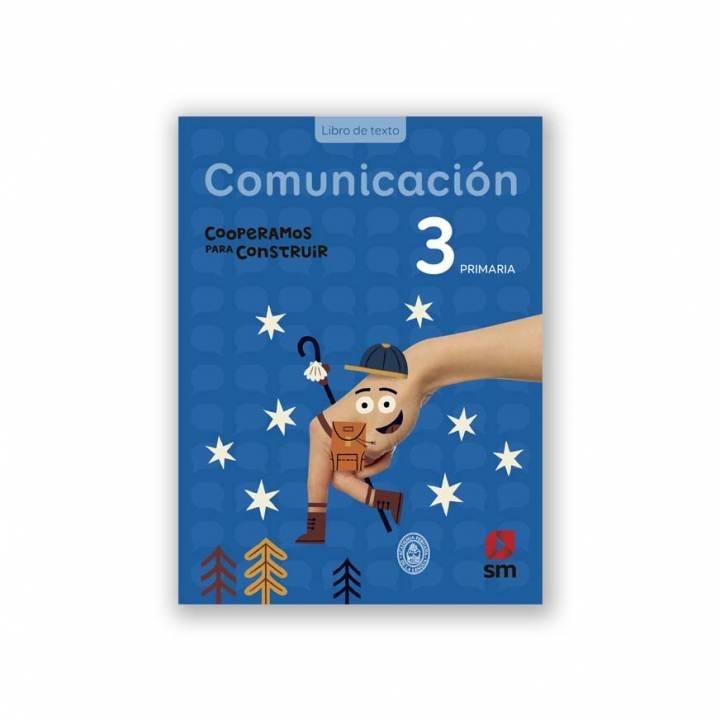 Comunicación 3 - Cooperamos Texto Escolar
