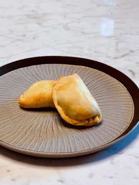 Empanadas - Ají de Gallina