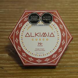 CHOCOLATE ALKIMIA